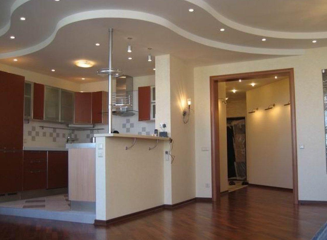 Дизайн и ремонт квартир своими руками