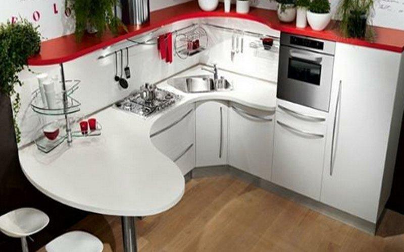 Делать кухонную мебель