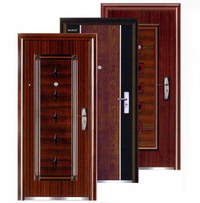 Дверь на кухню деревянные