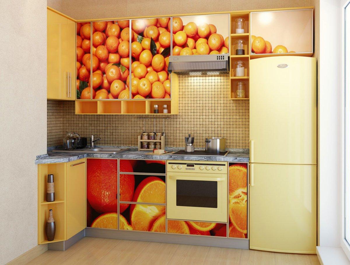 Кухня посмотреть дизайн