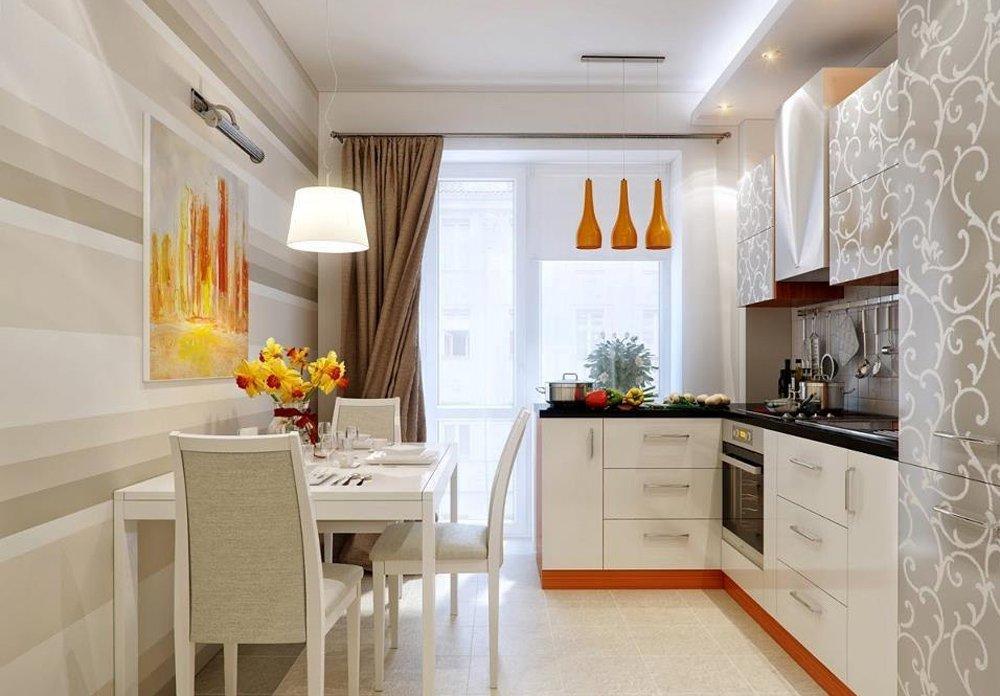 Кухни классика дизайн 12 кв.м фото