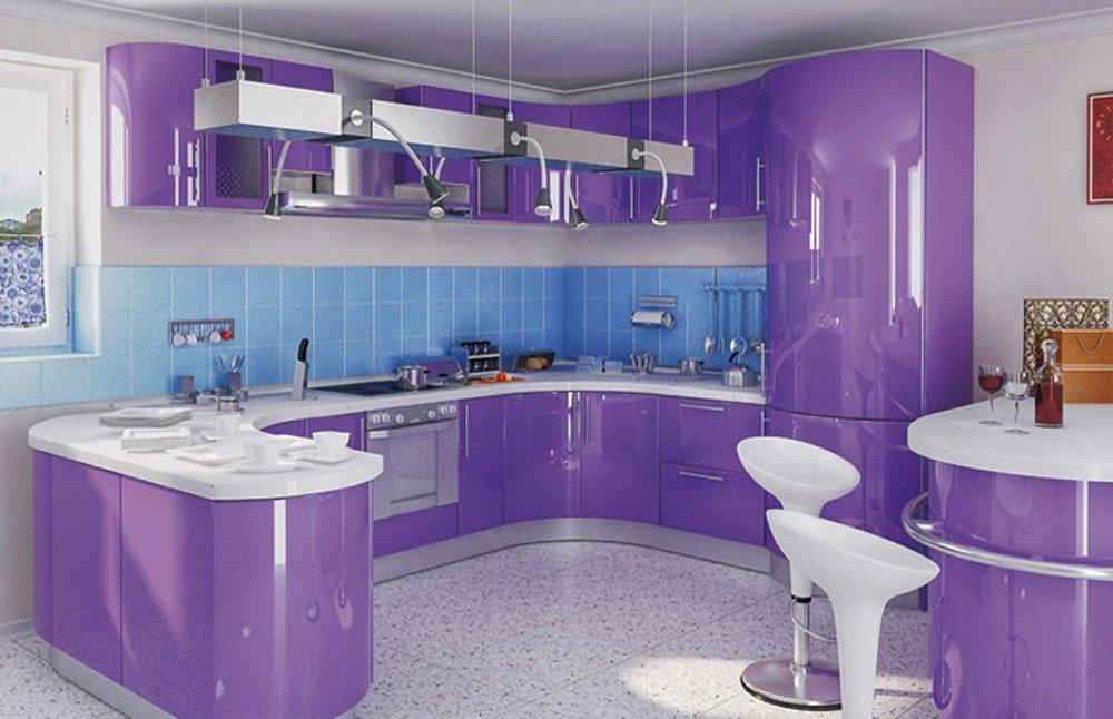 дизайн кухни 5 кв.м в квартире фото