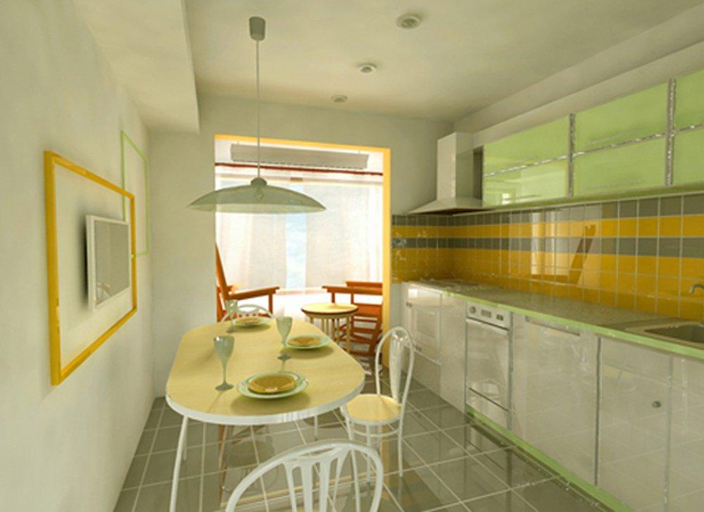 Кухни фэн-шуй (20 фото), фэн шуй в интерьере кухни, дизайн к.
