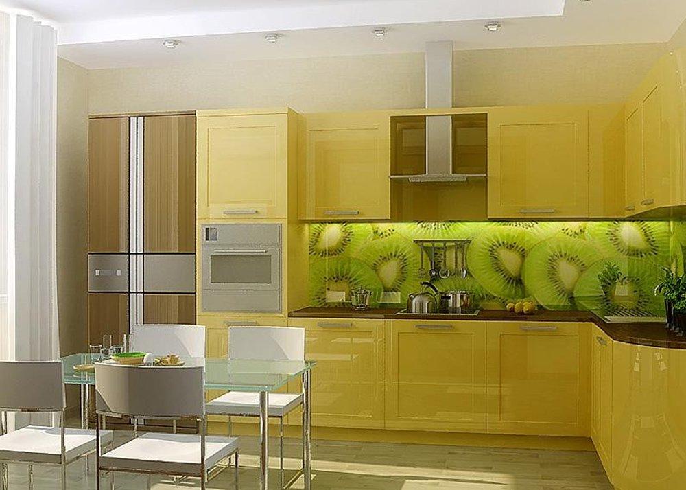 Дизайн кухни картинки