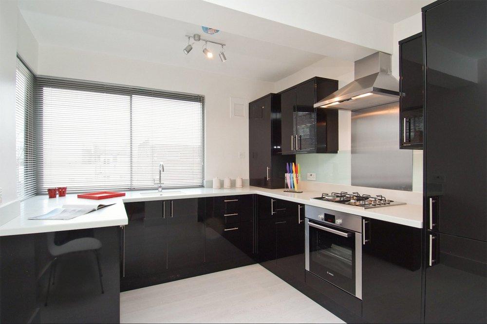 Дизайн маленькой кухни картинках