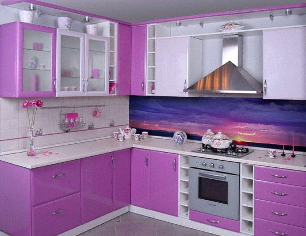 Кухни на заказ дизайн фото