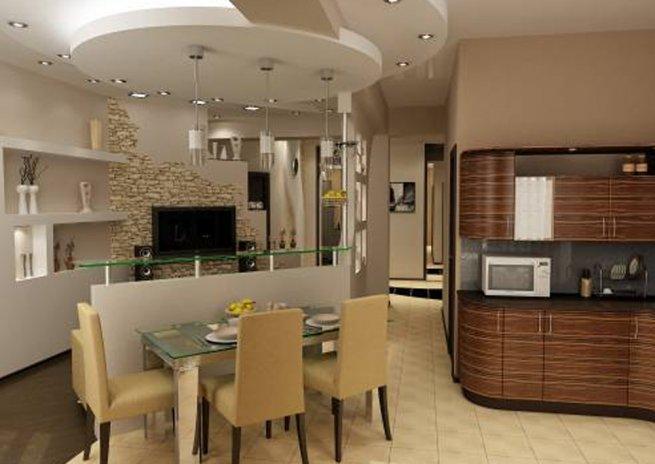 как из кухни сделать кухню-гостиную фото качественном термобелье можно