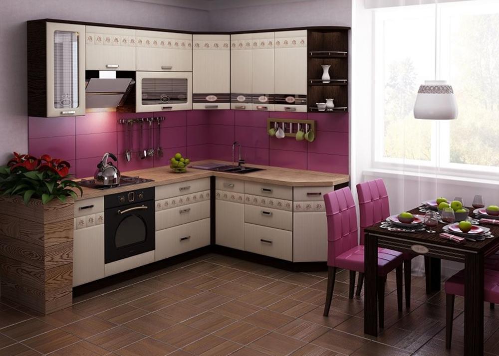 Лучшая мебель для кухни